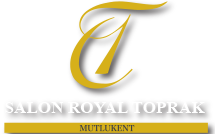 Salon Royal Toprak
